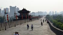 Xi'an Downtown One Day Coach Tour, Xian, Bus & Minivan Tours