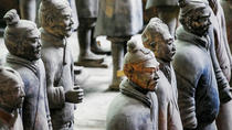 Xi'an One Day Bus Tour of Terracotta Army, Xian, Private Sightseeing Tours