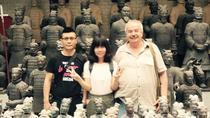 Xi'an One Day Coach Tour of Terracotta Army, Xian, Day Trips