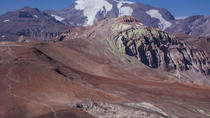 Full-Day Private Hike to the Top of El Pintor from Santiago, Chile, Santiago, 4WD, ATV & Off-Road...