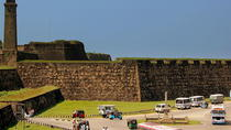 Full day private tour from Colombo of Fort Galle and Sri Lanka's south coast, Colombo, Private...