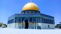 Private Tour Jerusalem from Tel Aviv, Jerusalem, Private Sightseeing Tours