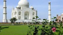 Taj Mahal Private Tour, Agra, Private Sightseeing Tours