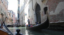 Gondola Ride of Venice's Grand Canal, Venice, Gondola Cruises