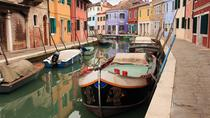 Islands of Venice Murano Burano and Torcello, Veneza