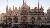 Skip the Line: Saint Mark's Basilica Guided Tour, Venice, Cultural Tours