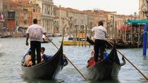 Venice Grand Canal Gondola Ride, Venice, Night Cruises