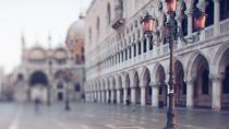 Venice Walking Tour and Gondola Ride, Venice, Gondola Cruises