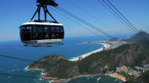 Skip the Line: Sugar Loaf Admission Ticket, Rio de Janeiro, Attraction Tickets