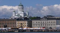 Private Walking Tour: Helsinki in Half a Day, Helsinki, Walking Tours