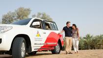 All-inclusive Private Car Dune Dinner Safari in the Dubai Desert Conservation Reserve, Dubai,...