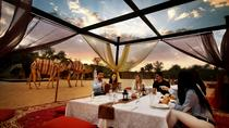 Overnight Safari - Double Occupancy, Dubai, Overnight Tours