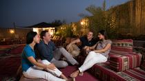 Sundowner Dune Dinner Safari with Soft Drinks in the Dubai Desert Conservation Reserve, Dubai, ...