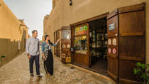 Walking Tour: Explore Traditional Dubai, Dubai