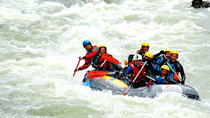 Rafting Experience on the River Tâmega from Porto, Porto, White Water Rafting & Float Trips