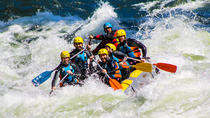 Rafting Experience on the River Tâmega from Porto, Porto, White Water Rafting
