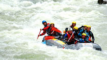 Rafting Experience on the River Tâmega with transfers from Porto, Porto, Cultural Tours