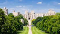 Discover Windsor Castle Private Tour, London, Private Sightseeing Tours