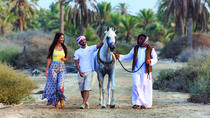 Arabian Morning Horse Riding & Stable Tour, Manama, 4WD, ATV & Off-Road Tours