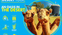 Half Day Bahrain Desert Tour, Bahrain, Half-day Tours