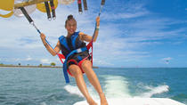 Parasailing Experience in Bahrain, Manama, Other Water Sports