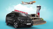 Premium Bahrain Airport Transfer, Manama, Airport & Ground Transfers