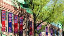 Tour of Historic Fenway Park, America's Beloved Ballpark, Boston, Attraction Tickets