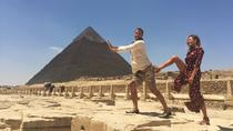 3 Days Tour Package to Cairo and Alexandria with Dinner Cruise and Camel Ride, Cairo, Nature & ...