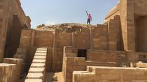 Half Day Guided Tour to Sakkara and Memphis, Giza, Day Trips