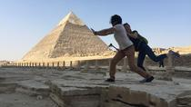 Layover Day Tour to Egyptian Museum and Giza Plateau, Cairo, Layover Tours