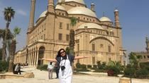 Private Day Tour to Old Islamic Cairo & Coptic Cairo with Lunch, Cairo, Cultural Tours