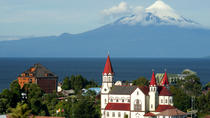 Full Day Trip from Puerto Varas to San Carlos de Bariloche , Puerto Varas, Day Trips
