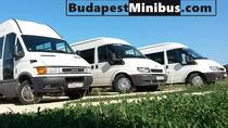 Budapest Airport Minibus by 8 passenger minibus ONE WAY Transfer, Budapest, Private Sightseeing ...