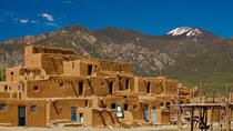 Guided Walking Tour of Taos Pueblo, Santa Fe, Cultural Tours