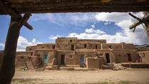 Taos Cultural Driving Tour, Santa Fe, City Tours