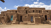Taos Highlights Small-Group Driving Tour, Taos, City Tours