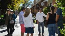 Taos Historic Downtown Walking Tour, Santa Fe
