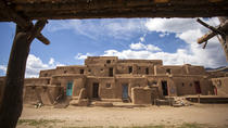 Taos Small-Group Cultural Driving Tour, Santa Fe, City Tours