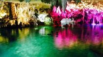 Tulum Beach and Cenote Tour, Playa del Carmen, Half-day Tours