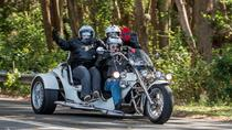 Grand Pacific Trike or Harley Davidson Tour, Sydney, Motorcycle Tours