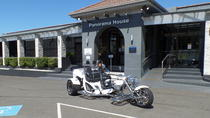 Panorama House Luncheon Trike Tour, Sydney, Motorcycle Tours