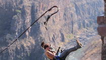 Gorge Swing, Livingstone, Nature & Wildlife