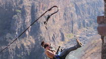 Gorge Swing including Batoka Gorge Tour and Free Day Visa, Victoria Falls, Nature & Wildlife