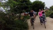 TAJ NATURE AND COUNTRY SIDE BIKE TOUR, Agra, Bike & Mountain Bike Tours