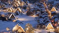2-Day Shirakawago Light-up Event and Hida Takayama Tour, Tokyo, Multi-day Tours
