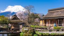 Full Day Mt. Fuji 5th Station Tour With Shopping at Gotemba Premium Outlets, Tokyo, Day Trips