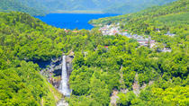 Lake Chuzenji, Kegon Waterfalls with Traditional Japanese Lunch from Tokyo, Tokyo, Custom Private ...