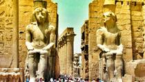 Private East Bank Luxor and Karnak Temple, Luxor, Day Trips