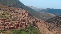 Excursion d'une journée à la vallée de l'Ourika depuis, Marrakech, Day Trips