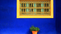 Majorelle Gardens and Dinner Show, Marrakech, Dinner Packages